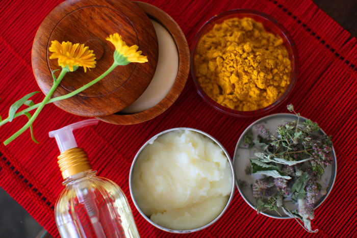 Как приготовить масло ромашковое в домашних условиях